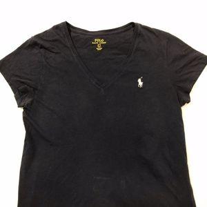 Polo by Ralph Lauren V-Neck Shirt